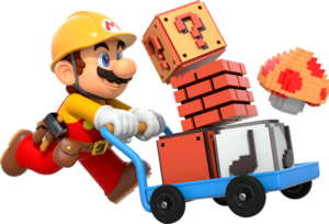 - mario builder 300x204 - Welcome to the NEW 1Life2Play
