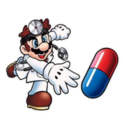 - Dr Mario - FAQS