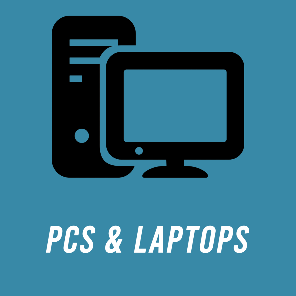 repair - PCS Laptops 1024x1024 - Repair Services – Revive Tech Solutions at 1Life2Play! XBOX PS4 Switch