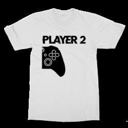 - Player 2 XB White MU 250x250 - Shop 1Life2Play