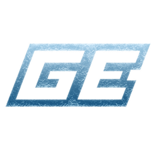 - GE Logo - League Saturday Series presented by 1Life2Play