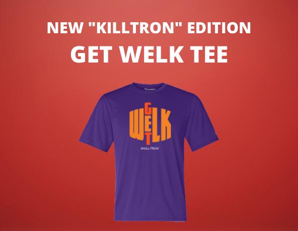 - NEW  KILLTRON  EDITION GET WELK TEE 1 - Shop 1Life2Play