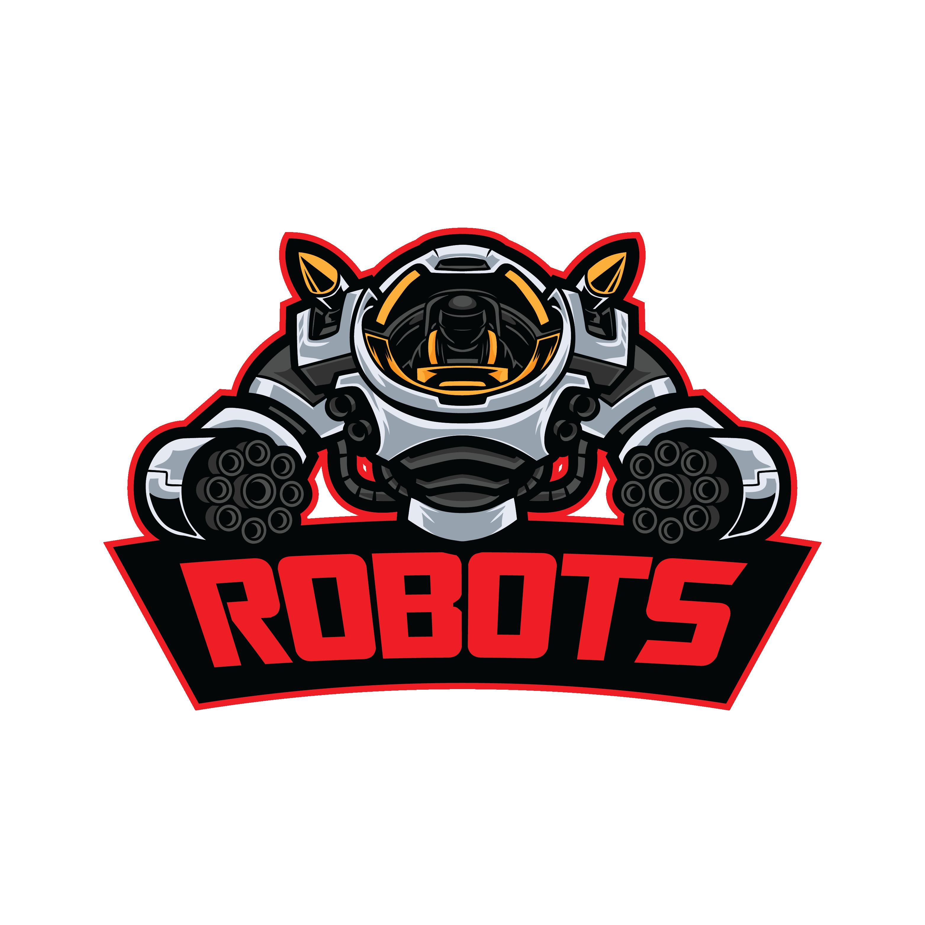 league of legends - Robots Esport Logo - League of Legends Tournament – League Saturday Series Season 3