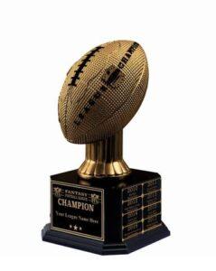 - trophysmack 15 perpetual fantasy football trophy gold football 14171626668093 large 239x300 - Fantasy Football Draft Parties at 1Life2Play