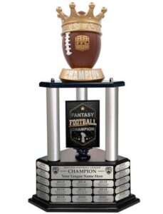 - trophysmack 26 56 fantasy football golden crown trophy 28033272709181 large 229x300 - Fantasy Football Draft Parties at 1Life2Play