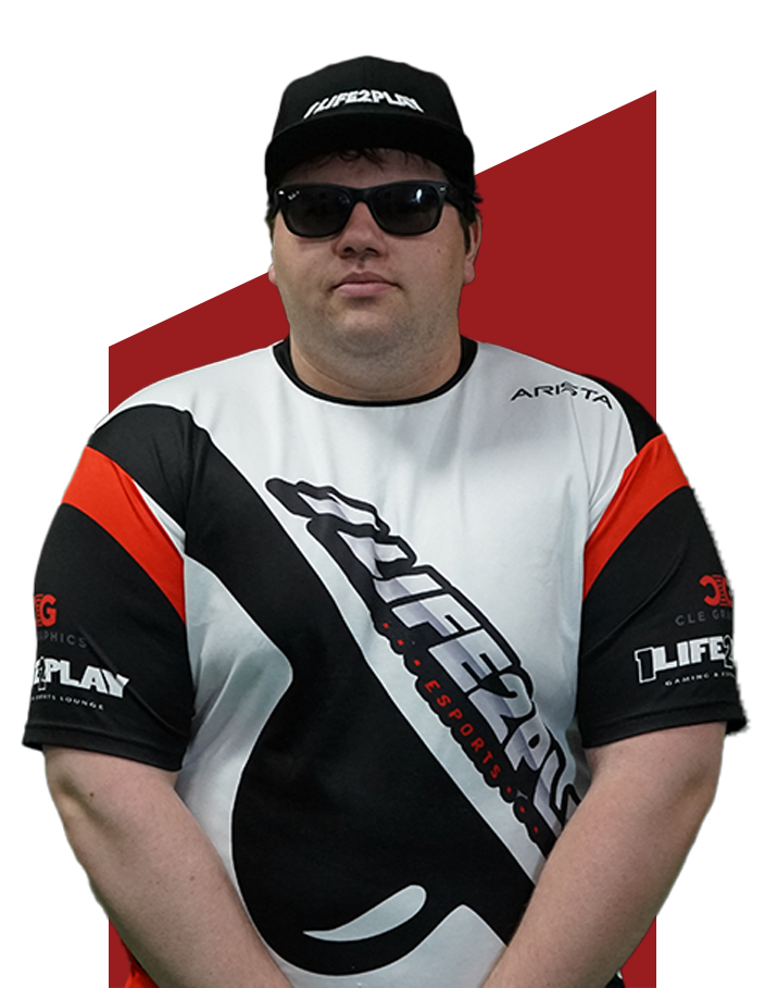 - Assman - 1Life2PlayGG Esports Team