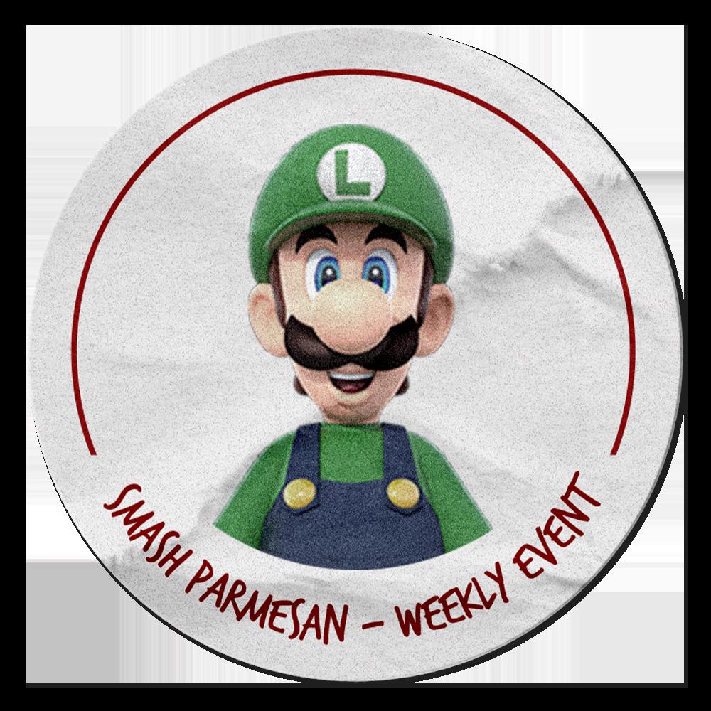 - Smash Parm Sticker Icon - Super Smash Bros. Ultimate