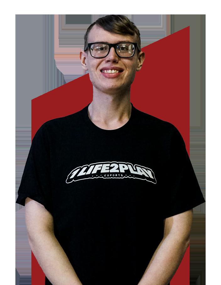 1life2play - BoomerDaWalrus - 1Life2Play Esports Team Page – Join 1Life2Play