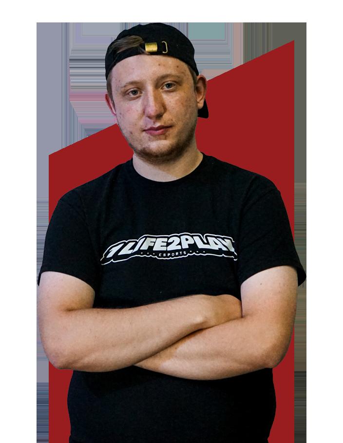 1life2play - RektByKakarot - 1Life2Play Esports Team Page – Join 1Life2Play