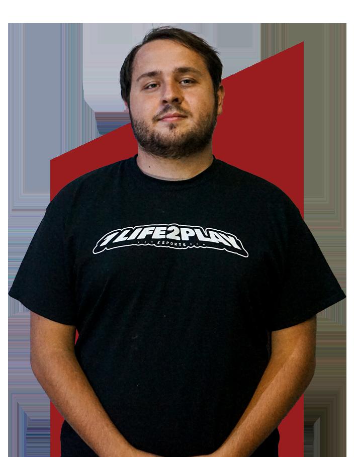 1life2play - Senor Ice - 1Life2Play Esports Team Page – Join 1Life2Play